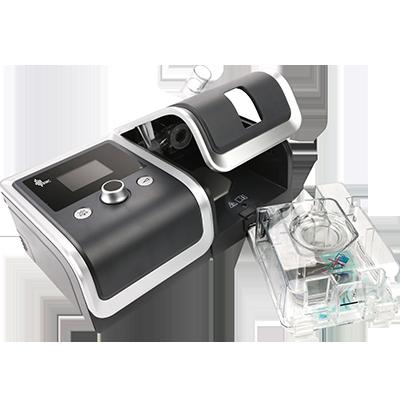 自动调节持续正压通气治疗机 E-20AJ-O 鼾症治疗呼吸机