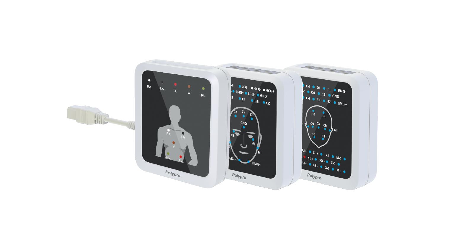 H2睡眠監測,睡眠監測儀